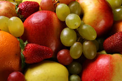 Fruits. Of nature Royalty Free Stock Photos