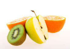 Fruits royalty free stock photos