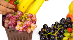 Fruits All Together Stock Images