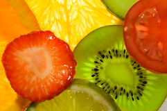 Free Fruits And Vegetables Stock Images - 11302264