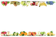 Fruits apple orange apples oranges copyspace copy space Stock Photo