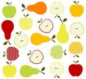Fruits background Royalty Free Stock Photo