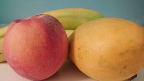 Fruits Stock Photo