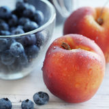 Fruits and berries Royalty Free Stock Photo