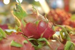 Fruits, boissons et vitamines Photographie stock libre de droits