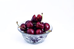 Fruits cherry Royalty Free Stock Image