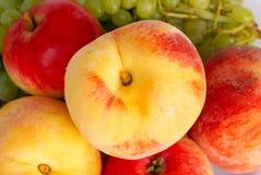 Fruits crus Image libre de droits