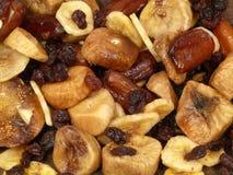 Fruits défraîchis Photo libre de droits
