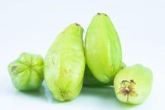Fruits de Bilimbi Photographie stock