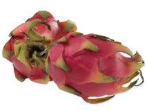 Fruits de dragon Photographie stock libre de droits