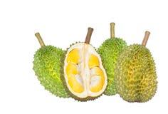 Fruits de durian Images libres de droits