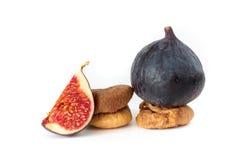 Fruits de figue Photo libre de droits