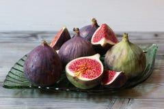 Fruits de figues Photos stock