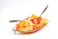 Fruits de mélange Image libre de droits