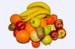 Fruits de mélange Photo libre de droits