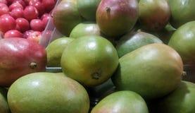Fruits de mangue Photographie stock