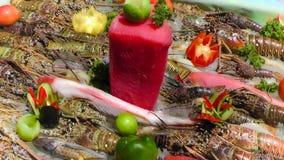 Fruits de mer Images stock
