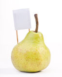 Fruits demonstrate and protest Royalty Free Stock Photo