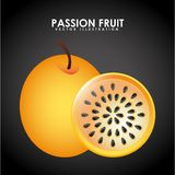 Fruits design Stock Image