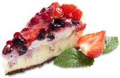 Fruits dessert Stock Photography