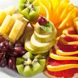 Fruits Dish Stock Photos