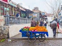 The fruits Stock Photos