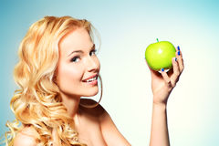 Fruits Energy Stock Images