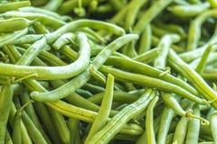 Fruits et légumes organiques sur le marché d'agriculteurs : Wilson Park, T photo libre de droits