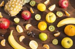 Fruits et l?gumes images stock