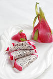 Fruits exotiques Photo stock