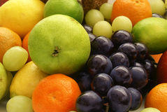 Fruits exotiques Images stock
