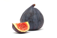 Fruits figs Stock Image