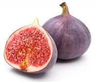 Fruits figs Royalty Free Stock Photography