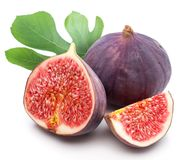 Fruits figs Royalty Free Stock Images