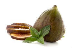 Fruits figs Royalty Free Stock Photos
