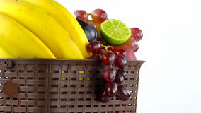 Fruits Fit Life Concept Royalty Free Stock Photos