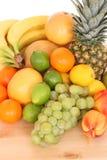 Fruits frais image libre de droits