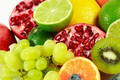 Fruits frais photo stock