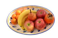 Fruits frais Images stock