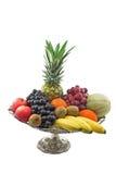 Fruits frais Photographie stock libre de droits
