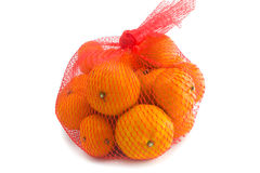 Fruits frais d'oranges Photo stock