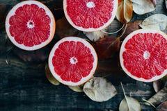 Fruits frais Fond mélangé de fruits Consommation saine, suivant un régime Fond des fruits frais sains Salade de fruits - régime,  Image libre de droits