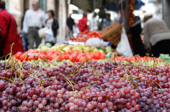 Fruits 002 Royalty Free Stock Image