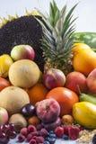 Fruits Royalty Free Stock Photo