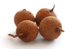fruits longan Стоковые Изображения RF