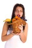 Fruits méridionaux Image libre de droits