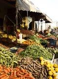Fruits market Royalty Free Stock Image