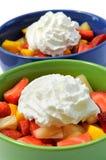 Fruits salad Stock Photo