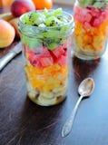 Fruits salad Stock Photography
