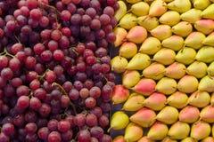 Fruits, savoureux et sain Photographie stock